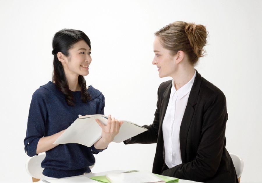 簡単な英語で表現できることや基礎的コミュニケーションの向上を目指す!