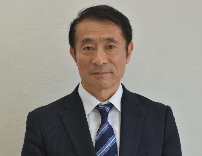 松本国際高等学校の校長